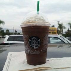 Photo taken at Starbucks by Brigette on 7/14/2014