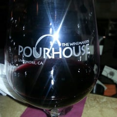 Photo taken at The Winemaker's Pour House by Nicholas W. on 2/3/2013
