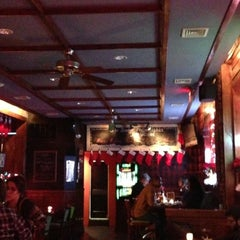 Photo taken at South Philadelphia Tap Room by Tom G. on 12/5/2012