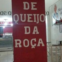 Photo taken at Pão de Queijo da Roça by Paulo L. on 5/13/2013