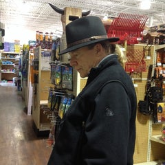 Photo taken at Tractor Supply Co by Marilyn M. on 11/23/2013