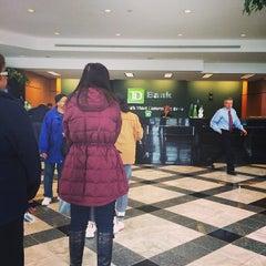 Photo taken at TD Bank by Sarah O. on 12/20/2013