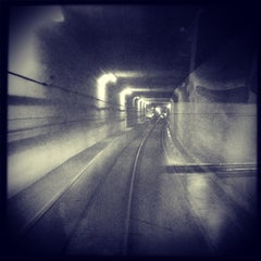 Photo taken at King Edward SkyTrain Station by Sharon W. on 5/27/2013