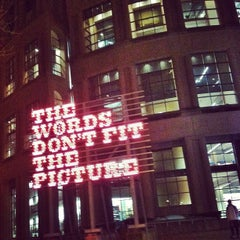 Photo taken at Vancouver Public Library by Sharon W. on 11/30/2012