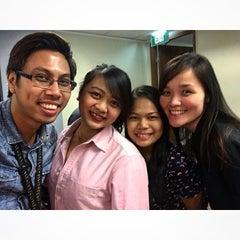 Photo taken at UP Ayala Land TechnoHub by Elijah B. on 6/11/2015