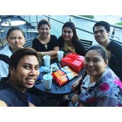 Photo taken at UP Ayala Land TechnoHub by Elijah B. on 6/12/2015