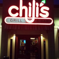 Photo taken at Chili's Grill & Bar by Henry F. on 8/24/2013
