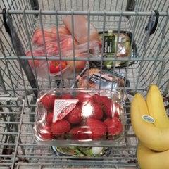 Photo taken at Walmart Supercenter by Moises M. on 10/13/2012