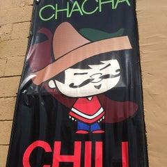 Photo taken at Cha Cha Chili by @djmikerawk on 5/5/2014