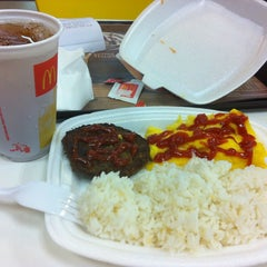 Photo taken at McDonald's by Joy S. on 3/26/2013