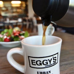 Photo taken at Eggy's by Eggy's on 5/8/2015