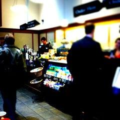 Photo taken at Peet's Coffee & Tea by Adrian C. on 10/24/2012