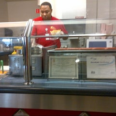 Photo taken at Oscar Meyer Hot Dog Zone by Victor C. on 10/16/2012