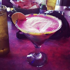 Photo taken at Mesa Tacos and Tequila by Mar M. on 10/17/2012
