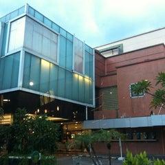 Photo taken at Mal Kelapa Gading by Clara E. on 12/24/2012