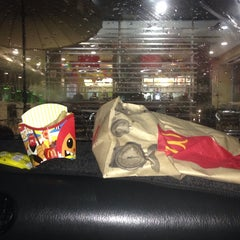 Photo taken at McDonald's by Joaquin M. on 8/23/2014