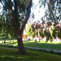 Photo taken at Diablo Valley College by John C. on 5/8/2013