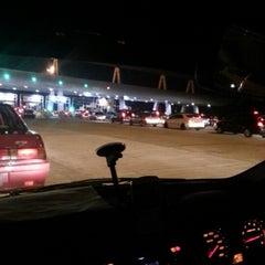 Photo taken at Plaza Tol Setul by Azmy A. on 10/25/2012