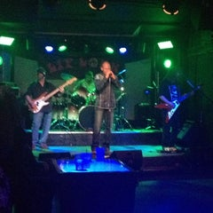 Photo taken at The Alley by Staci W. on 3/31/2013