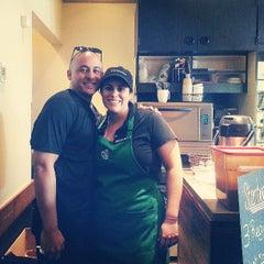 Photo taken at Starbucks by Ryan C. on 5/14/2013
