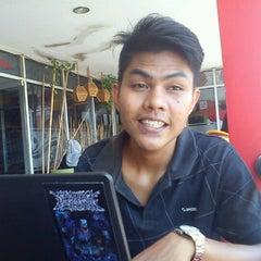 Photo taken at Pajajaran Food Court by Frist M. on 3/14/2013