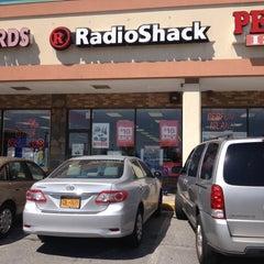 Photo taken at RadioShack by Mark S. on 5/2/2013