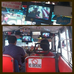 Photo taken at Pier - Paco Jeepney Terminal by Patrick O. on 7/17/2013