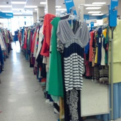 Photo taken at Ross Dress for Less by Adrian B. on 6/22/2013