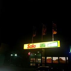Photo taken at Sale by Heikki on 11/19/2012