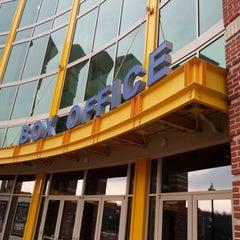 Photo taken at Cobb Village 12 Cinemas by Jenny H. on 1/26/2013