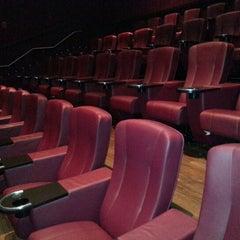 Photo taken at Cobb Village 12 Cinemas by Jenny H. on 2/24/2013