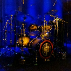 Photo taken at Tupelo Music Hall by Steve K. on 7/27/2013