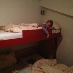 Photo taken at Jugendhotel Egger by Дмитрий С. on 8/24/2014