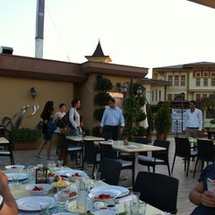 Photo taken at Boğaziçi A`la Restaurant by Süheyl E. on 8/6/2013