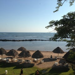 Photo taken at Hotel Royal Decameron Salinitas by Jocelyn D. on 2/20/2013