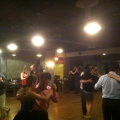 Photo taken at 엘땅고 (el Tango) by David W. on 9/28/2013