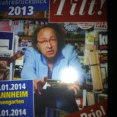 Photo taken at Reifen Haub by Andre Z. on 1/16/2013