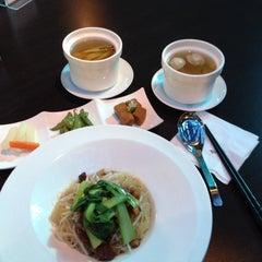 Photo taken at 寶島晶華 Taiwanese Cusine And Snacks by satokon on 10/7/2013
