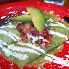 Photo taken at El Gato Cantina by Sarah N. on 2/24/2013