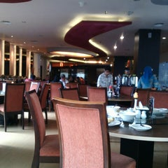 Photo taken at Grand Anugerah Hotel by Febriyendi S. on 10/17/2015