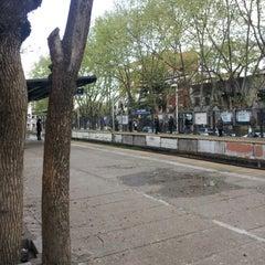 Foto tomada en Estación San Isidro [Línea Mitre] por Gismar el 9/19/2012