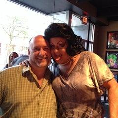Photo taken at Circus Restaurant & Bar by TTQC on 6/21/2014