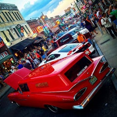 Photo taken at Pig On Beale by Shane C. on 6/10/2015