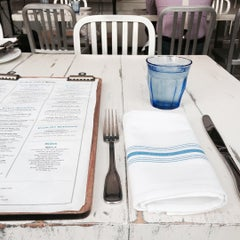 Photo taken at Icebox Cafe by Adriana C. on 8/20/2015