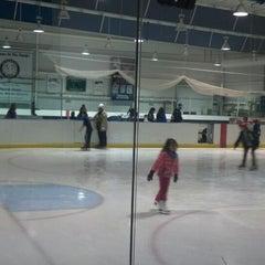 Photo taken at ProtecHockey Ponds by Matthew C. on 12/22/2013