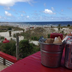 Photo taken at Joe's Crab Shack by Alisa V. on 10/5/2013