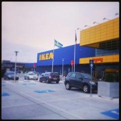 Photo taken at IKEA by Kris C. on 7/3/2013