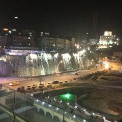 Photo taken at FTZ by muharrem s. on 3/6/2013