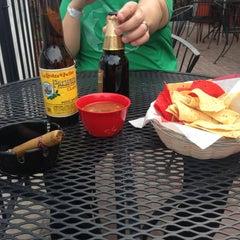 Photo taken at Las Margaritas (Uptown) by TonyBoy 🍸 on 4/29/2013