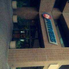 Photo taken at 24 Hour Fitness by Sam D. on 6/26/2015